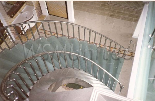 bespoke glass stairs bespoke glass stairs bespoke glass staircase